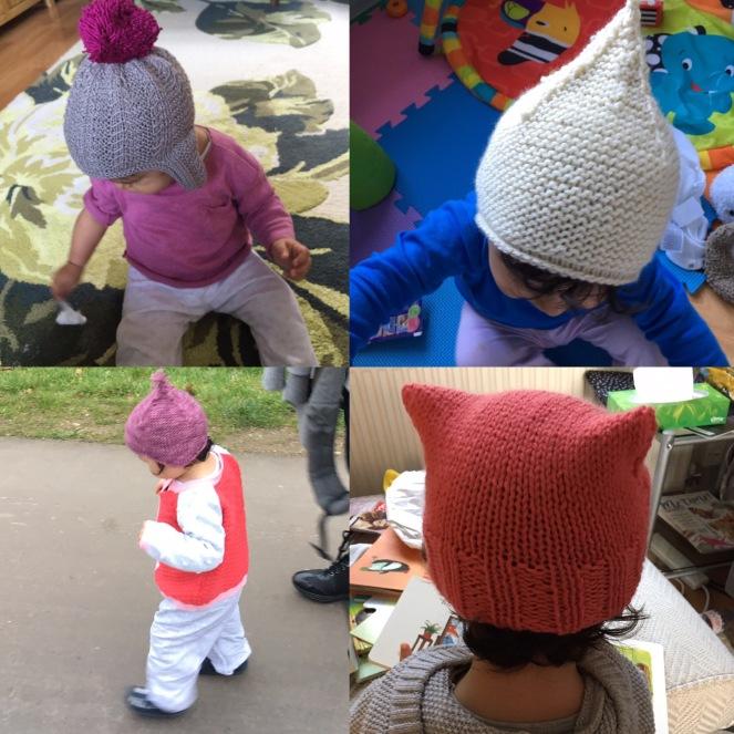 4 hats better